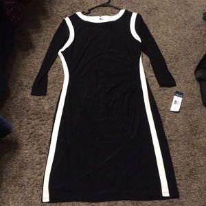 Chaps women's dress size XL